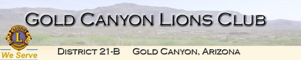 goldcanyon